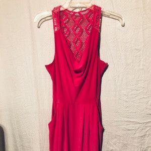 Dress by Bisou Bisou size 4